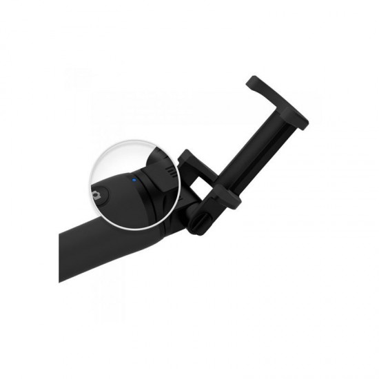 Mi Bluetooth Selfie Stick New Edition Black