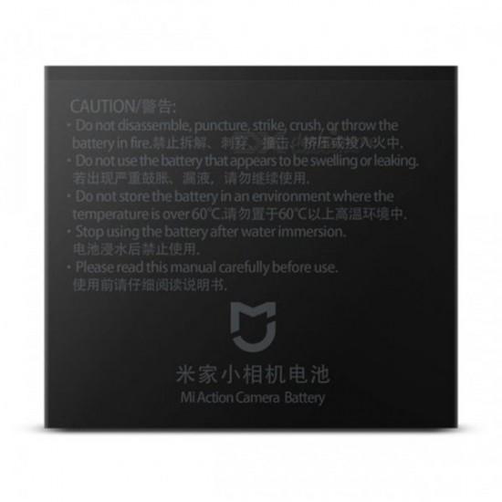 Mi 4K Action Camera Battery