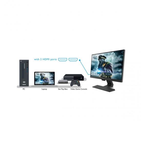 BenQ GW2283 21.5 inch Eye Care Full HD IPS Monitor