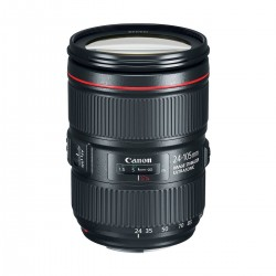 Canon EF 24-105mm f 4L IS II USM Camera Lens