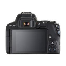 Canon EOS 200D II SLR Digital Camera Body EF-S 18-55mm f 4-5.6 IS STM Lens