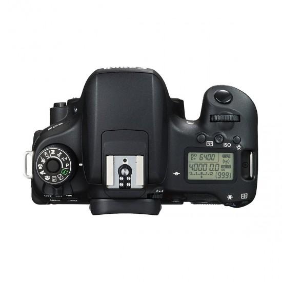 Canon EOS 8000D Digital SLR Camera Body
