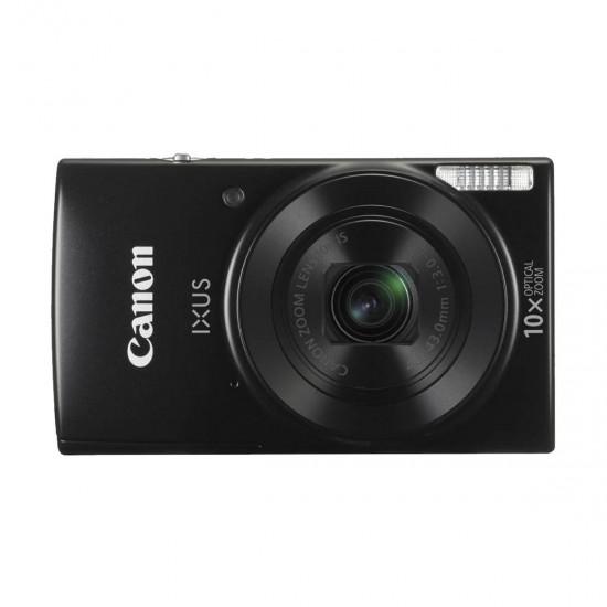 Canon IXUS 190 Black Digital Camera