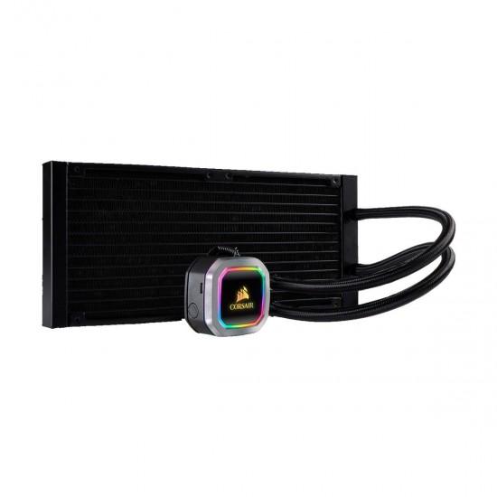Corsair Hydro Series H115i RGB Platinum 280mm Liquid CPU Cooler