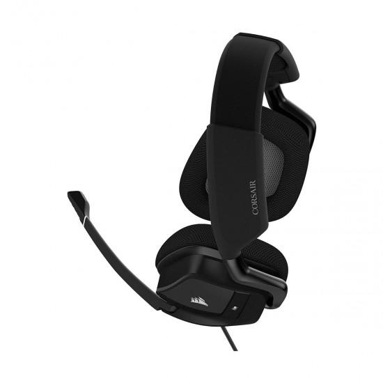 Corsair VOID PRO RGB USB Premium Carbon Gaming Headset