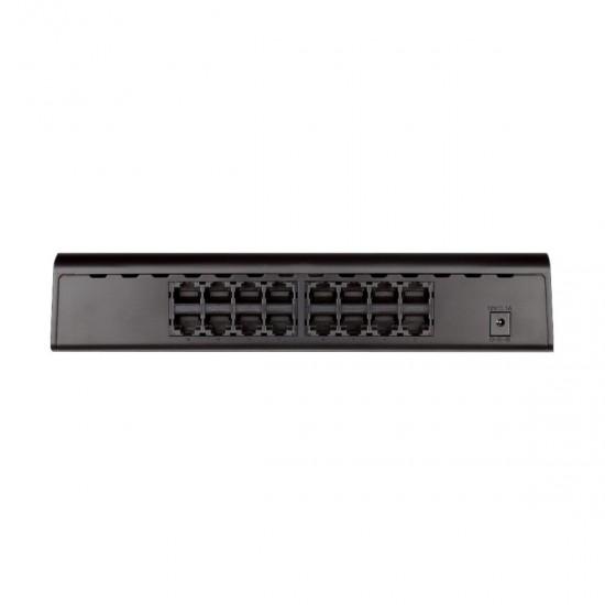 D-Link DGS-1016A Gigabit 16 Port Switch