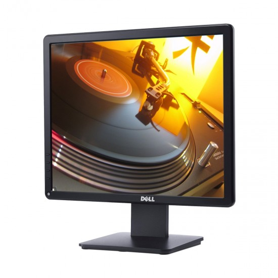Dell E1715S 17 Inch Square LED Monitor