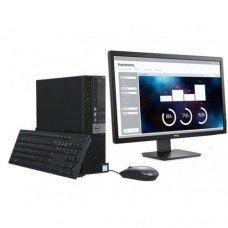 Dell OptiPlex 3046 Mid Tower Core i5 6500 4GB 1TB Brand PC