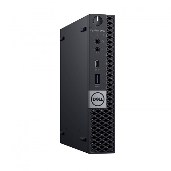 Dell OptiPlex 5060 Micro Core i5 8th Gen Brand PC