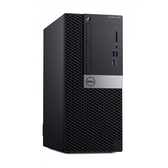 Dell OptiPlex 5060 Micro Core i7 8th Gen Brand PC