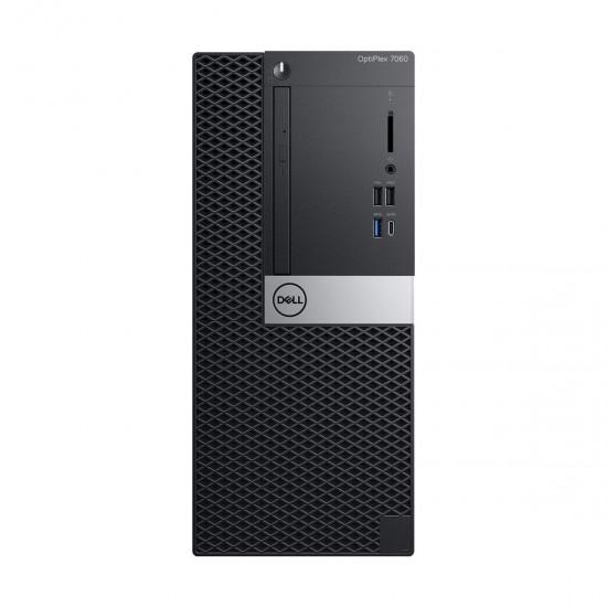 Dell OptiPlex 7060MT Core i7 8th Gen Brand PC