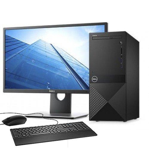 Dell Vostro 3670MT Core i5 8th Gen 4GB Ram 1TB HDD Brand PC