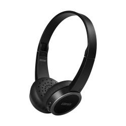 Edifier W570BT Lightweight Bluetooth Black Headphone