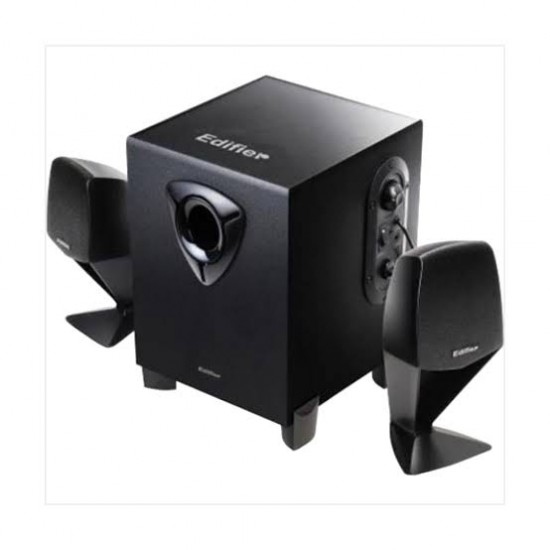 Edifier X120 2.1 Multimedia Speaker