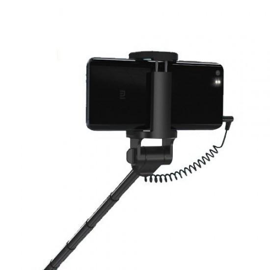 Xiaomi Selfie Stick wired control