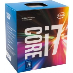 Intel® 7th Generation Core™ i7-7700 Processor