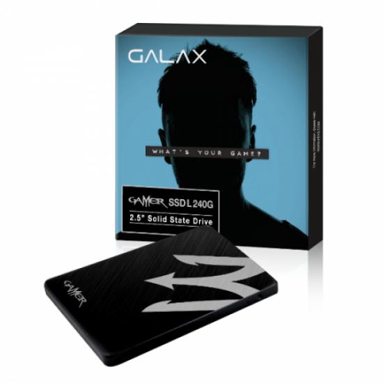 """GALAX GAMER L 2.5"""" 240GB SSD"""