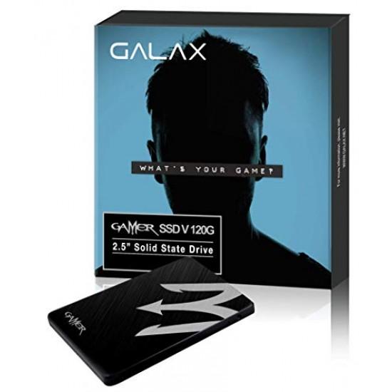 Galax Gamer SSD V 120GB