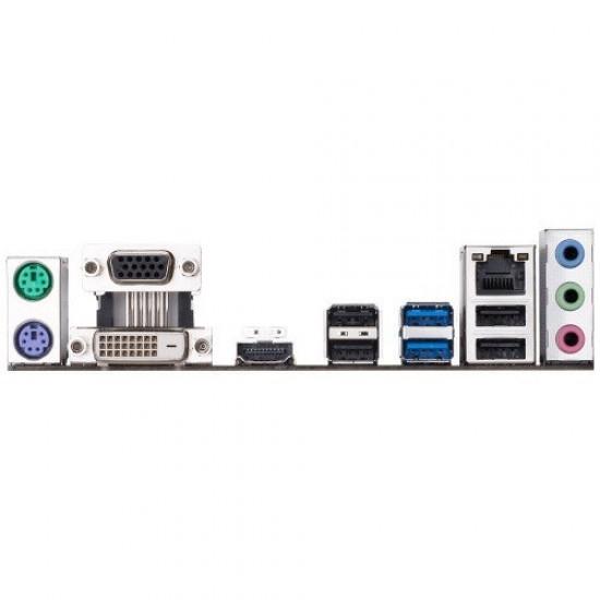 Gigabyte GA H110M M.2 DDR4