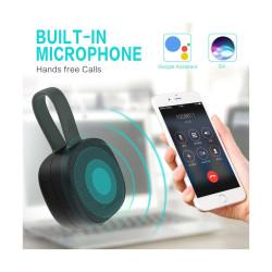 Havit E5 TWS Waterproof Bluetooth Black Speaker