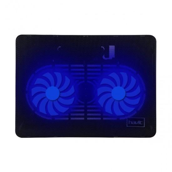 Havit F2035 Laptop Cooler