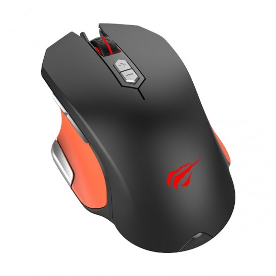 Havit HV-MS762 Programmable Gaming Mouse