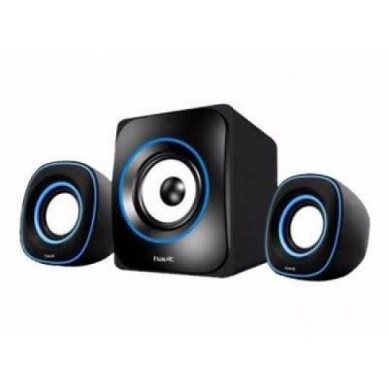 Havit HV-SK450 2.1 Multimedia Black Speaker