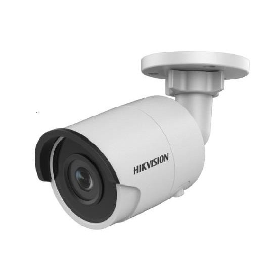 Hikvision DS-2CD2043G0-I 4MP IR Up to 30m Fixed Bullet IP Camera