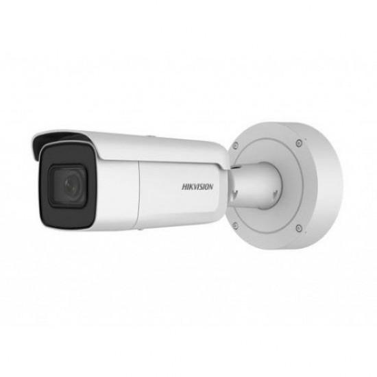 Hikvision DS-2CD2643G0-IZS (4MP) IR Varifocal Audio Enable Bullet IP Camera