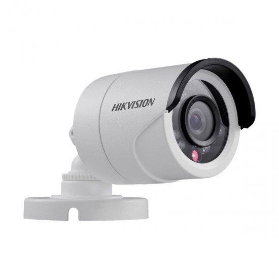 HikVision DS-2CE16C0T-IRF 1.0MPIndoor Turbo HD720P 3.6mm IR Bullet CC Camera