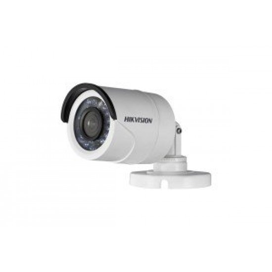 HikVision DS-2CE16C0T-IRP 1.0MP Turbo HD720P 20m Indoor IR Bullet CC Camera