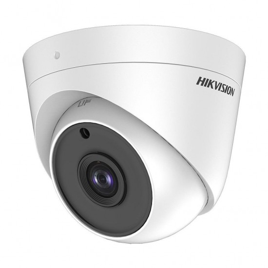Hikvision DS-2CE56H0T-ITPF 5MP Turret CC Camera