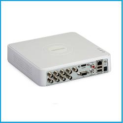 Hikvision DS-7104HQHI-K1 04 Channel HD 1080p Turbo HD DVR