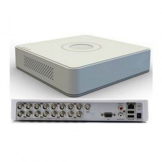 Hikvision DS-7116HGHI-F1 16 Channel DVR