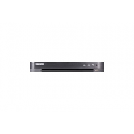 Hikvision DS-7208HQHI-K2 8 Channel TURBO HD DVR 2 HDD UP TO 6TB Each HDD 1080P HD TVI & ANALOG CAMERA