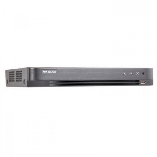 Hikvision DS-7216HQHI-K2 16 Channel HD 1080p Turbo HD DVR