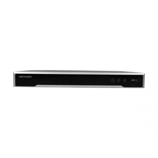 Hikvision DS-7608NI-K2 8 Channel Embedded 4K NVR