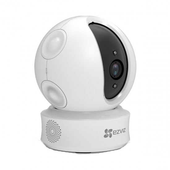 Hikvision EZVIZ CS-CV246 B0-3B1WFR/B0-1C1WFR 1 MP WIFI PAN-TILT HD IP Camera