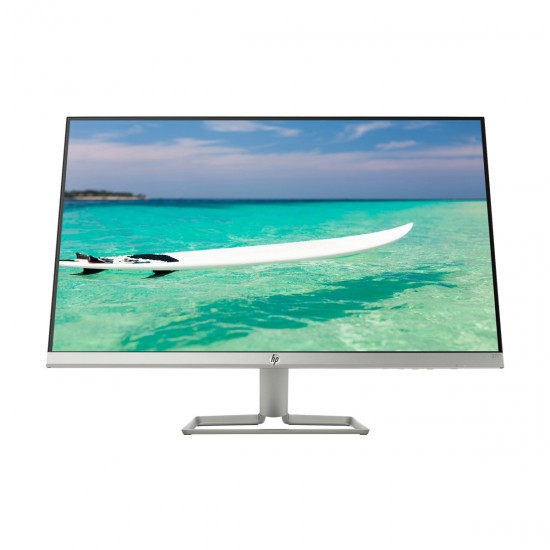 HP 27f IPS Anti-Glare Full-HD 27 Inch Monitor