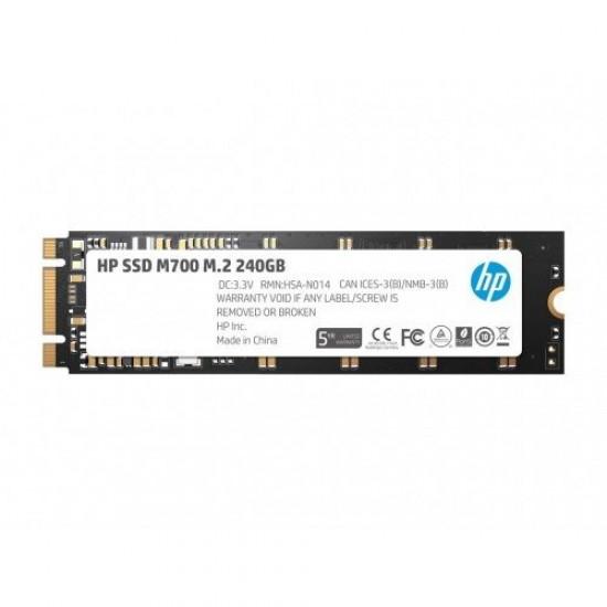 HP M700 240GB M.2 2280 SATAIII SSD