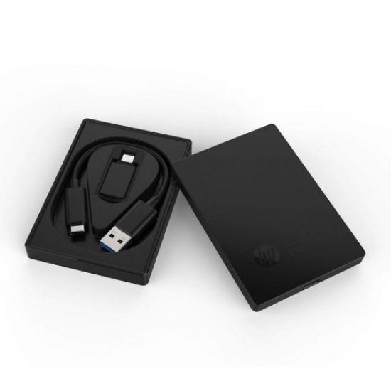 HP Portable P600 500GB SSD