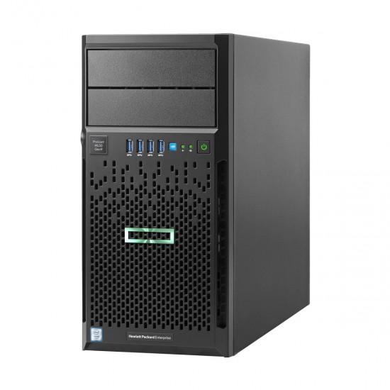 HP Proliant ML30 Gen 10 Tower Server