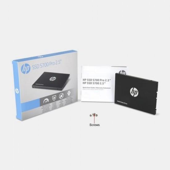 """HP S700 Pro 128GB 2.5"""" SSD"""