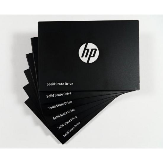"""HP S700 Pro 512GB 2.5"""" SSD"""