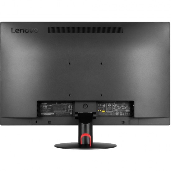 Lenovo Think Vision E24-10 23.8 Inch WLED Backlight FHD IPS Panel Anti-Glare Display Monitor