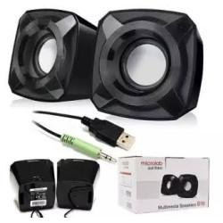 Microlab B16 2.0 Multimedia Black Speaker