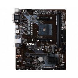 MSI A320M PRO M2 V2 AM4 AMD Motherboard