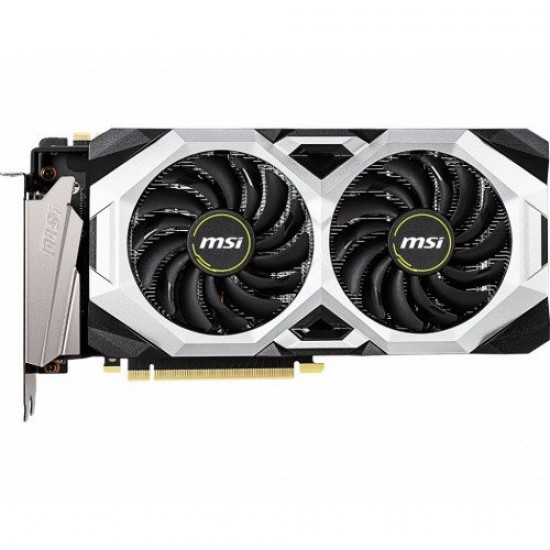 MSI GeForce RTX 2080 VENTUS 8G V2 Graphics Card