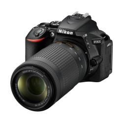 Nikon D5600 Digital SLR Camera Body With AF-S 18-55mm VR Lens