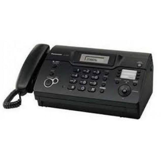 Panasonic KX-FT 981 Thermal Paper Fax Machine